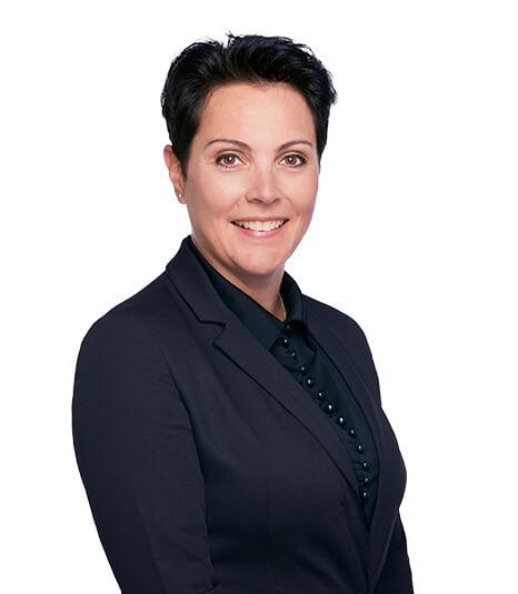 Nathalie Babin